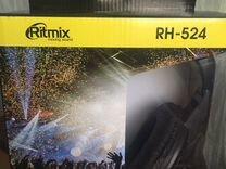 Новые Наушники Ritmix