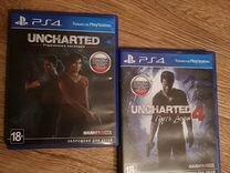 Uncharted 4, 5