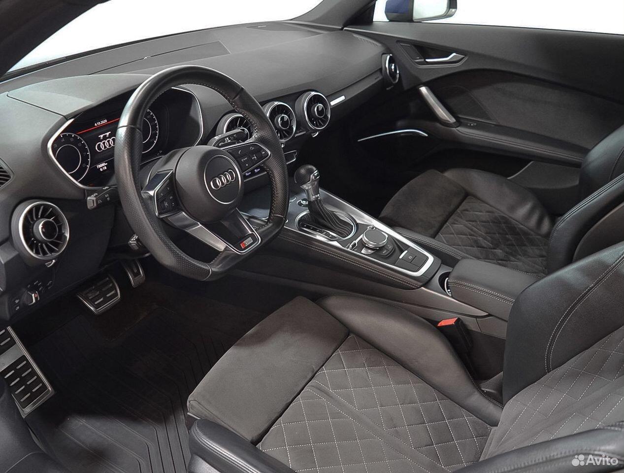 Audi TT, 2015  88129218733 купить 5