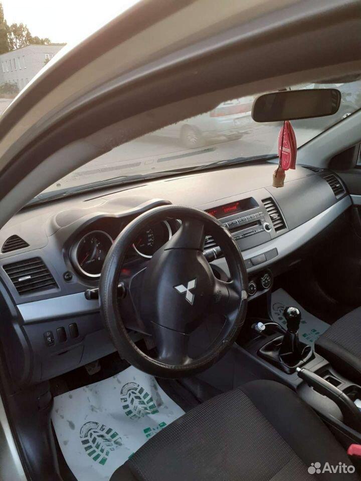 Mitsubishi Lancer, 2011  89606362632 купить 7