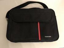 Сумка для ноутбука Toshiba