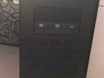 Ryzen/16GB/ GTX 1070 8G/SSD/shdd 2TB/ сво/ на гара