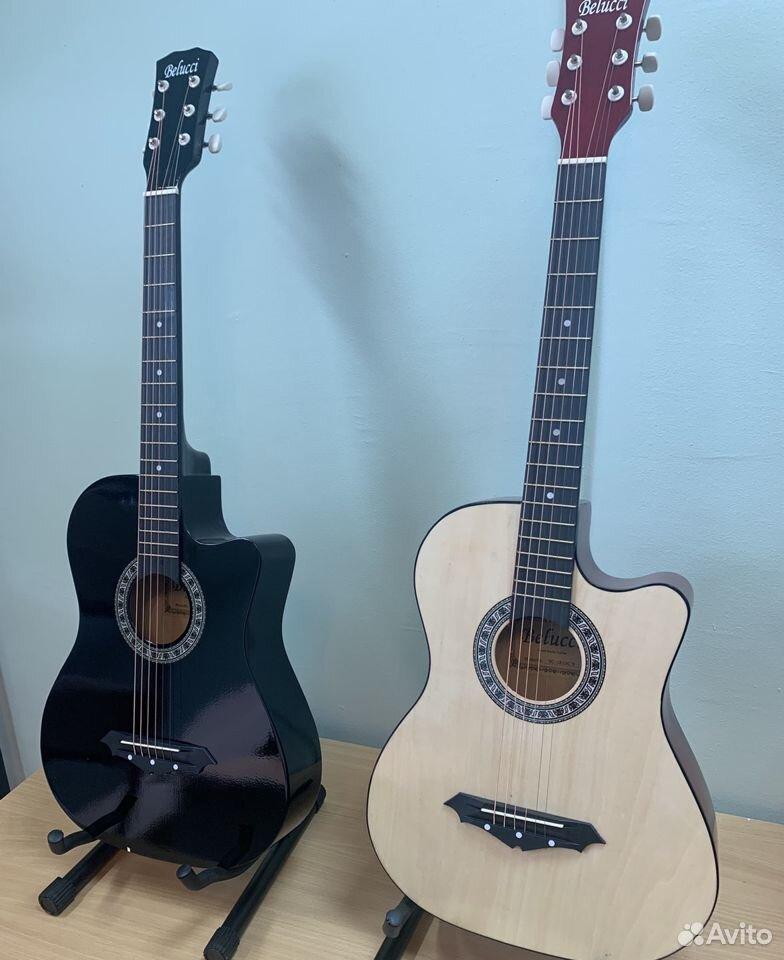 Гитара акустическая гитара  89082702211 купить 2