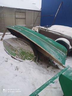 купить лодку бу на олх