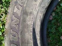 Dunlop Grandtrek PT2 225/65/17