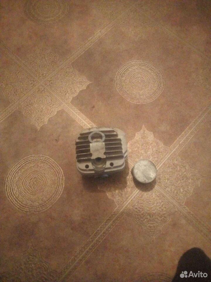 Целиндр с поршнем от «штиль» 380. новые