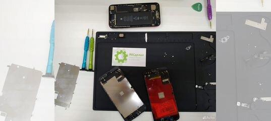 ремонт айфон суздальская