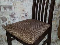 Деревянные стулья в наличии — Мебель и интерьер в Краснодаре