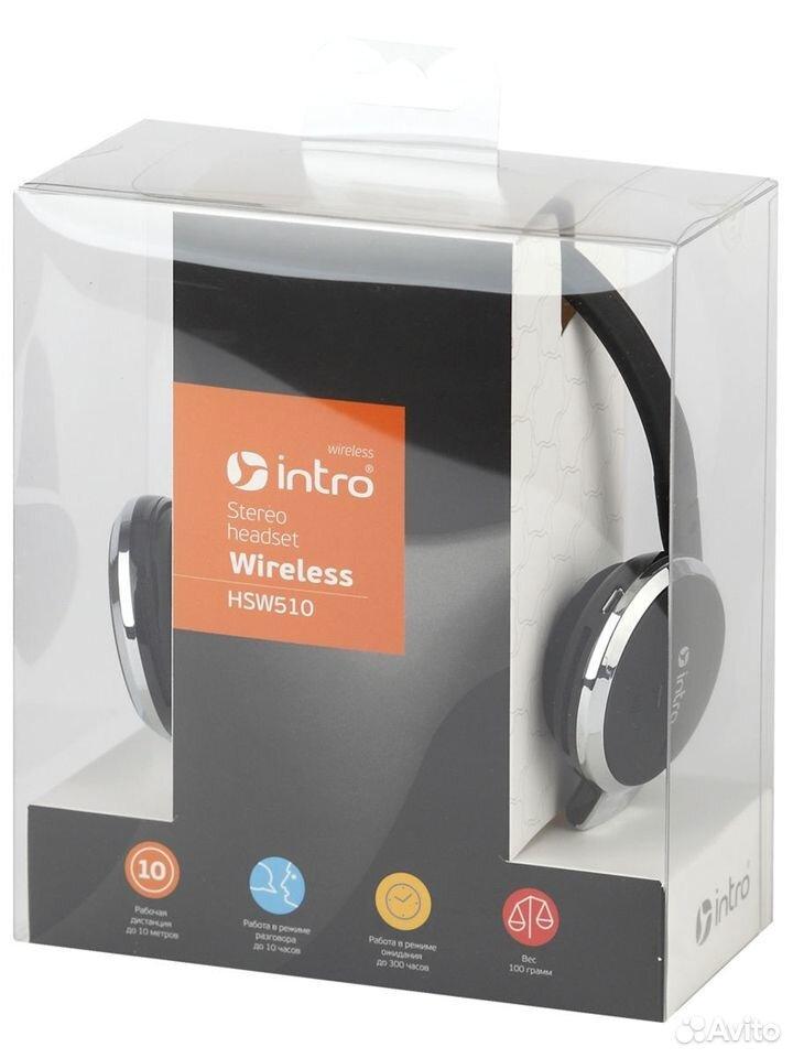 Wireless headphones  89146359466 buy 2
