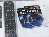 Пульт sony RM-S703 полный аналог