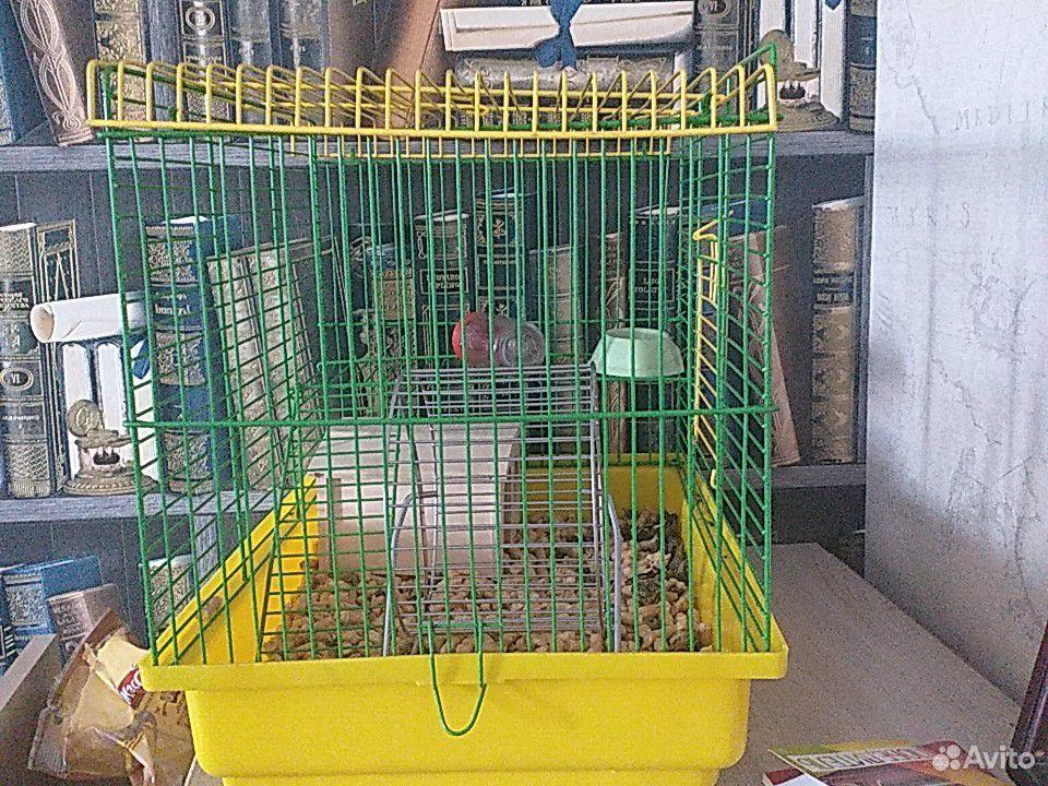 Клетка для грызунов  89635769699 купить 2