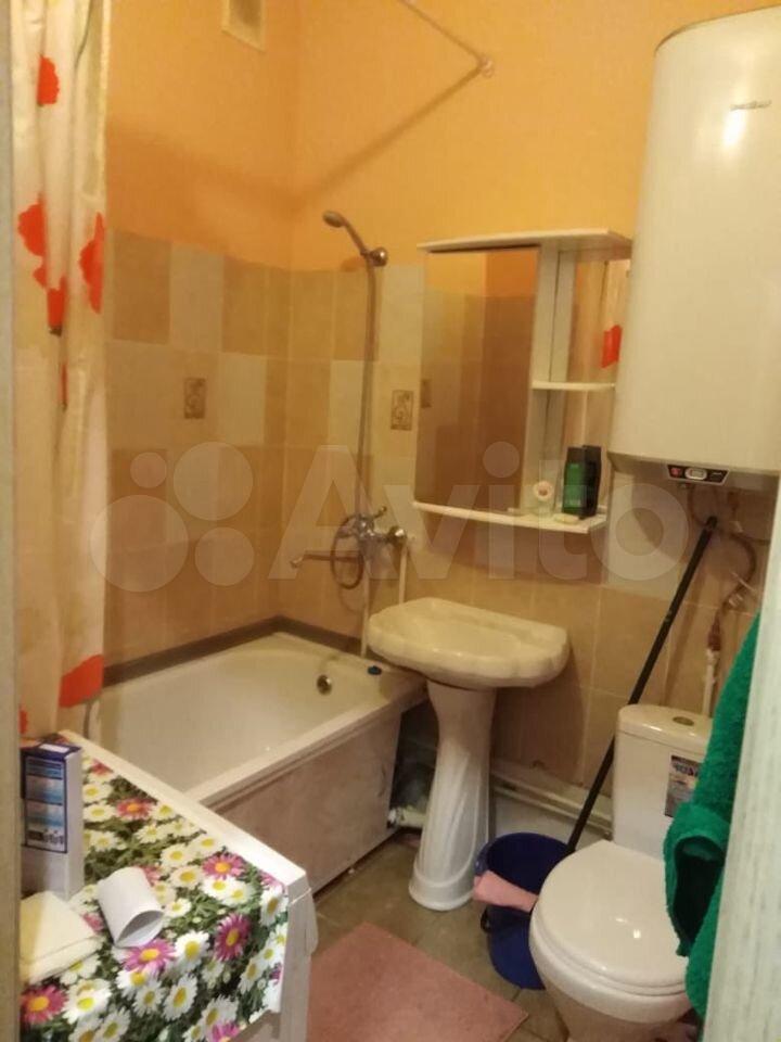 1-room apartment, 36 m2, 3/5 floor.