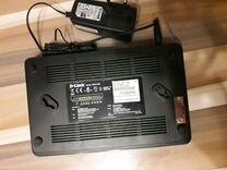 Роутер D-Link DPN-5402
