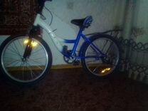 Велосипед для детей до 13 лет или дамский