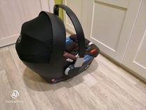 Автомобильное кресло cybex aton2