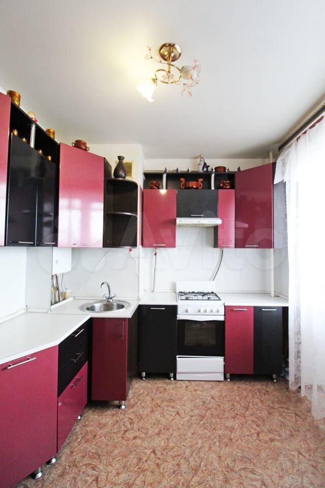 1-к квартира, 30.6 м², 2/3 эт.  89307010409 купить 2