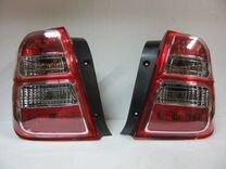 Chevrolet Cobalt фонарь задний левый правый
