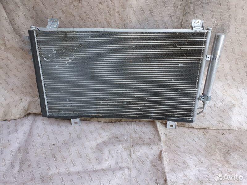 89530003204  Радиатор кондиционера Mazda 3 BM мазда