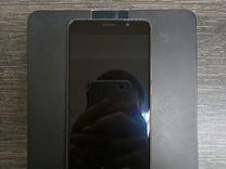 Смартфон Meizu Pro 6 Plus 64Gb черный Б/У