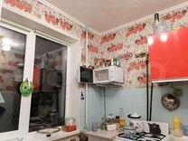 1-к. квартира, 31 м²,2/4 эт.