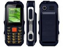 Новый Телефон Повышенной Надёжности