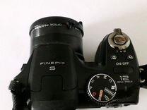 Фото аппарат. FujiFilm FinePix S1700