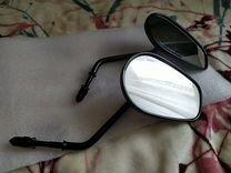 Зеркала Harley davidson sportster 48 XL1200
