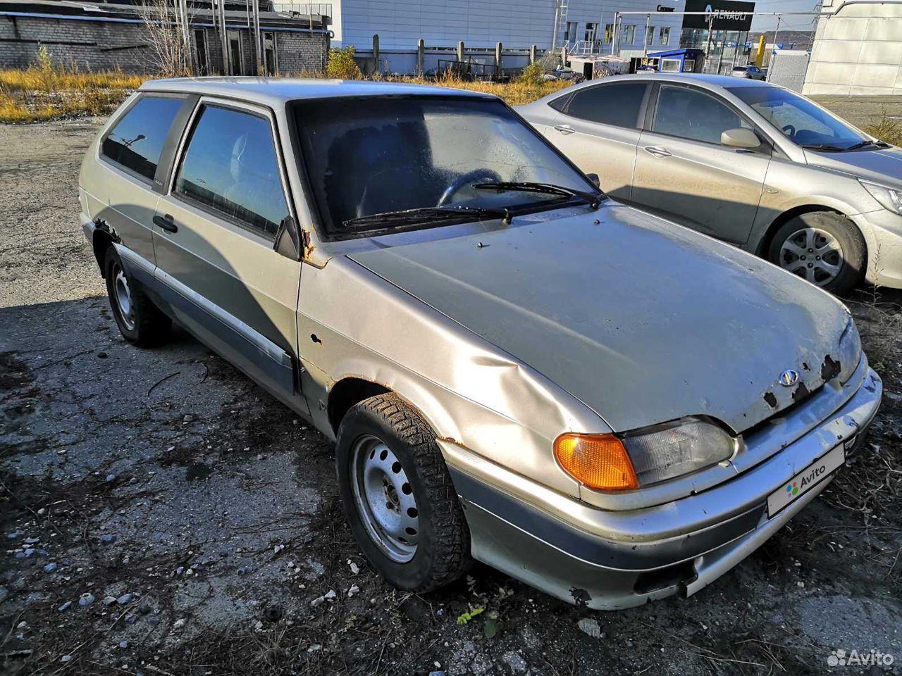 ВАЗ 2113 Samara, 2005  89063926539 купить 7