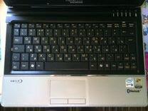Ноутбук (Fujitsu Siemens)