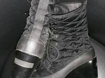 Обувь в отличном состоянии на 37 — Одежда, обувь, аксессуары в Санкт-Петербурге