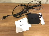 Apple TV 3 1080p