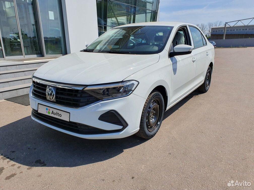 Volkswagen Polo, 2020  84732323345 купить 2