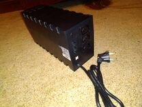 Источник бесперебойного питания powercom RPT-1000
