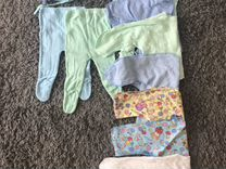 Набор для маленьких unisex — Детская одежда и обувь в Омске