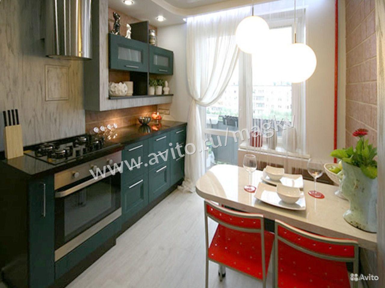 """Тюль на кухню, види і відмінності - фото прикладів """" будівни."""